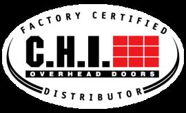 C.H.I. Garage Doors Minocqua WI