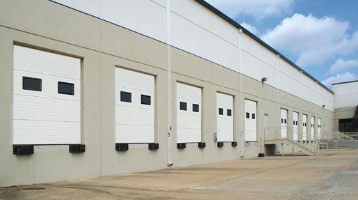 Commercial Overhead Garage Doors Minocqua WI