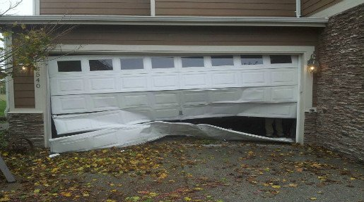 Garage Door Repair & Service in Minocqua & Eagle River