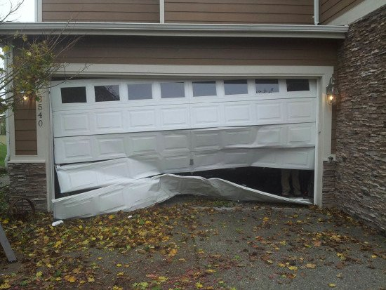 Minocqua Garage Door Repair WI
