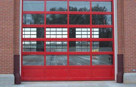Aluminum Garage Doors Minocqua