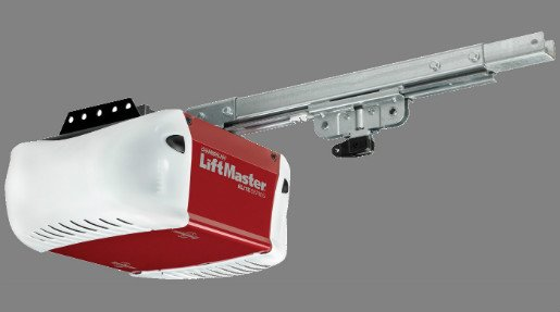 liftmaster garage door openers wi