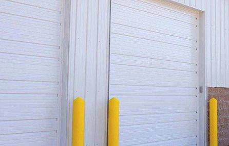 Steel Overhead Doors Minocqua WI