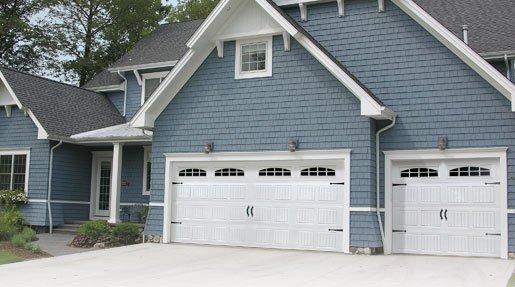 Residential Garage Doors Minocqua WI
