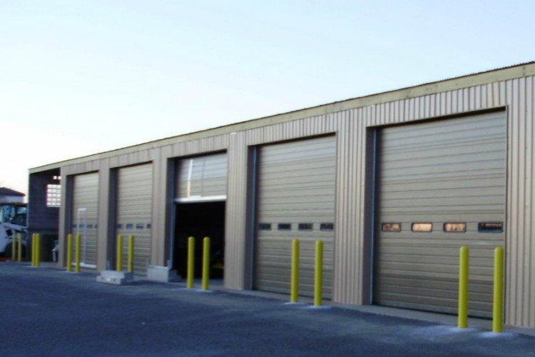 Commercial Overhead Doors Wisconsin