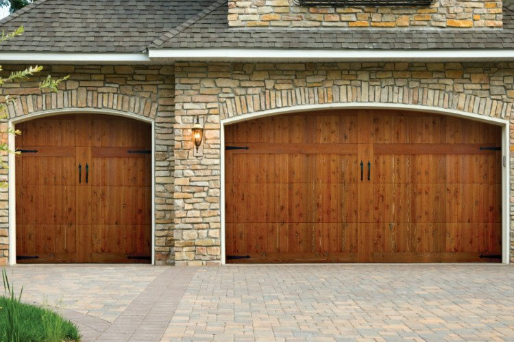 Minocqua WI Residential Garage Doors